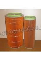 Фильтр воздушный 470x260 мм, K2647