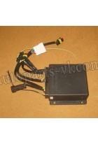 Блок управления котла отопителя YJ-Q27.9/2XTR (27.9 кВт)