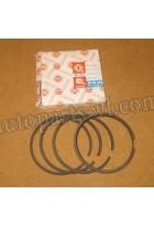 Кольца поршневые, компрессор воздушный 4937403 |3509N-036/037/38/39| CUMMINS 4BT/6BT/EQB140-20