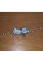 Шпилька колесная+гайка передняя левая |31A13-03503| KLQ6840,6885