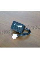 Регулятор дефростера лобового стекла |3792-00766| YUTONG ZK6899,ZK6122H9,ZK6129,ZK6121