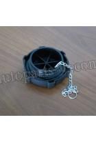 Крышка топливного бака |1101-01469| ZK6119,6129