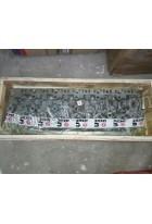 Головка блока цилиндров в сборе |4942139| CUMMINS E3/E4/ISLE/QSL