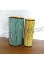 Фильтр воздушный K2648 |AF26549/26550|