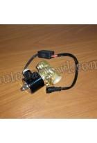 Клапан электромагнитный системы отопления |8101-01259| ZK6119,6129