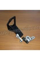 Механизм выбора передач КПП |17GK2-03011-B| KLQ6109,KLQ6119