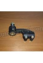 Наконечник рулевой поперечной тяги L |1016150-72A| JAC HK6120,YTK6126