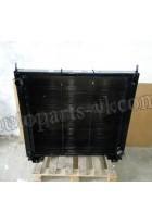Радиатор охлаждения |1300-11-00546| LCK6127