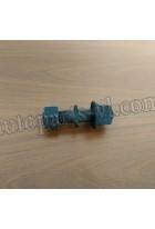 Шпилька переднего колеса |3103-00267| ZK6119,ZK6129