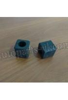 Втулка стабилизатора переднего |2906-00375| ZK6737D