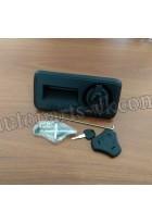 Ручка двери пассажирской |261500100| XMQ6800,XMQ6900,XMQ6127