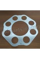 Пластина (плита) ретардера верхняя TELMA/TERCA