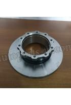 Диск тормозной задний 430 мм |3502-00336| ZK6129,ZK6122,ZK6118HGA