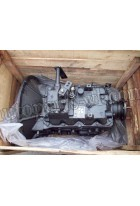 Коробка передач в сборе |SG135-2HY| (5.42-0.76) SHENLONG SLK6798,SLK6790, GOLDEN DRAGON XML6796