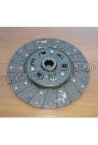 Диск сцепления D325 мм/10 шлицев |CY4102BZ-H58A.26.30|