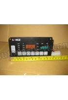 Блок управления кондиционером 5000343, SLK6798 E2