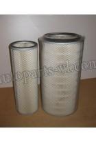 Фильтр воздушный 495x270 мм, K2750