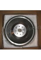 Маховик двигателя С4937926/С4937927/5264583 (z=138), CUMMINS ISDE180/185-30