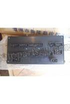 Блок реле и предохранителей ZH2104/B125-3735100A