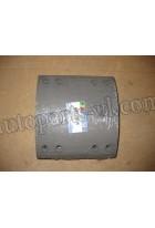 Накладки тормозные задние 180x200x15.5 |35H-02105W/35GE1-02511/224006485| (к-т)