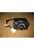 Регулятор бесступенчатый дефростера лобового стекла 8102-00386/8102-00204, YUTONG ZK6899,ZK6737D