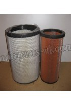 Фильтр воздушный 500х300/490x190 |AF26433/AF26434/AF25276/AA2960| KLQ6119,KLQ6129 E-4,E-5