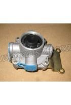 Клапан ускорительный двухмагистральный |35A01-27010| KLQ6840,KLQ6885,KLQ6720