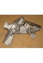 Механизм переключения передач |17E01-03010| HIGER KLQ6129,6119,SLK6931