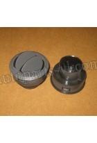 Дефлектор обдува лобового стекла |53HA1-05531| HIGER,GOLDEN DRAGON