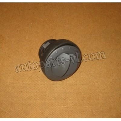 Дефлектор обдува стекла |253500580| XMQ6900,XMQ6800