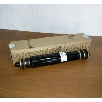 Амортизатор подвески передний (шток-шток) |2901-00382| ZK6129H
