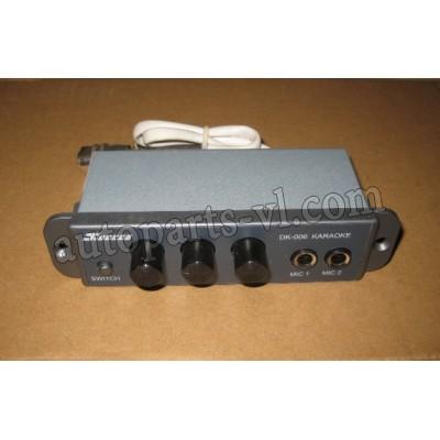 Блок усилителя микрофона DK-006 (36E01-04510)